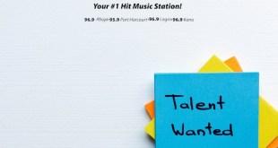 VACANCY! Cool FM Radio Presenter Job Opening