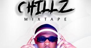 Dj Razzy - Chillz Mix