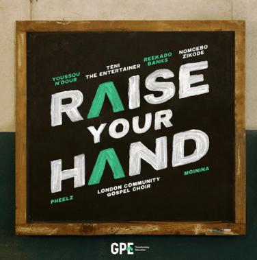 Youssou N'Dour x Teni x Reekado Banks – Raise Your Hand