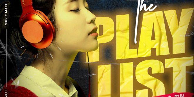 Mixtape: DJ Chi.G.Nect - The Playlist (Cool Vibe) Vol.2 Mix