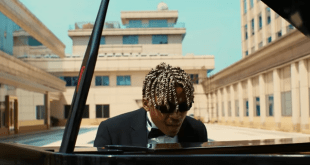 Cheque – Call Me Baby Video IMG