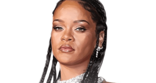Forbes: Rihanna Is Officially A Billionaire