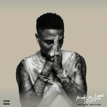 Wizkid - Made In Lagos (Deluxe)