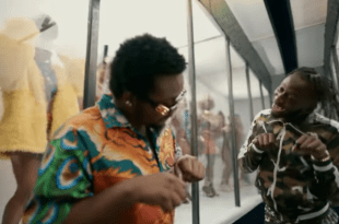 BackRoad Gee - See Level Ft. Olamide Video