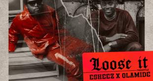 Olamide x Eskeez – Loose It