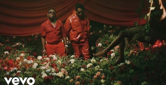 VIDEO : Olamide – Jailer ft. Jaywillz