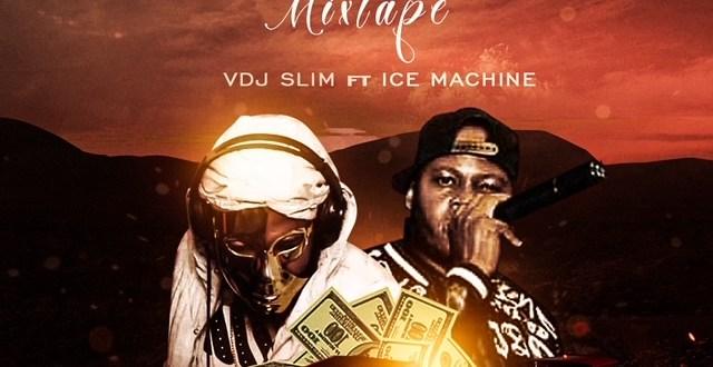 VDJ Slim ft. Ice Machine - Port Harcourt To Lagos Mix