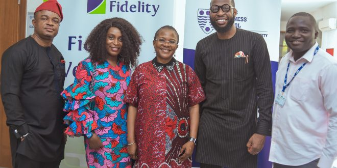 Fidelity Bank empower Entrepreneurs to play big in the Non-Oil Export Market