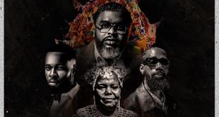 Larry Gaaga – Egedege ft. Phyno x Flavour x Theresa Onuorah