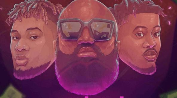 Sean Dampte – Pe Pe (Remix) ft. Buju x Nizzy