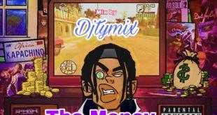 DJ Tymix - The Money Don Enter Mix Ft. Kaptain