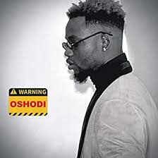 Oshodi – Warning