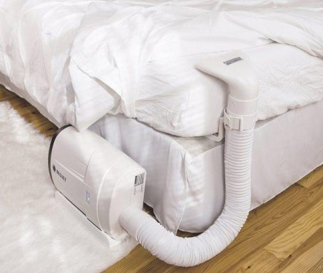 Bedjet Bed Fan Climate Control Setup