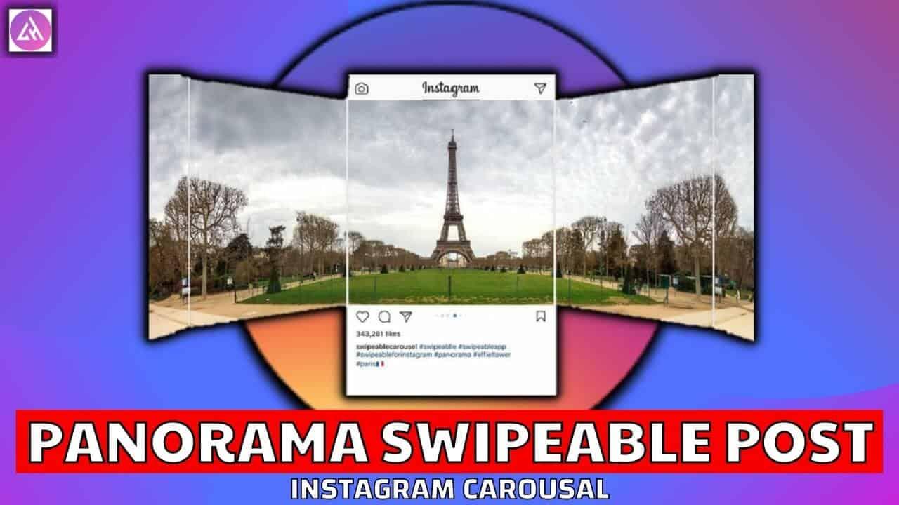 instagram carousel swipeable post Legit hacks