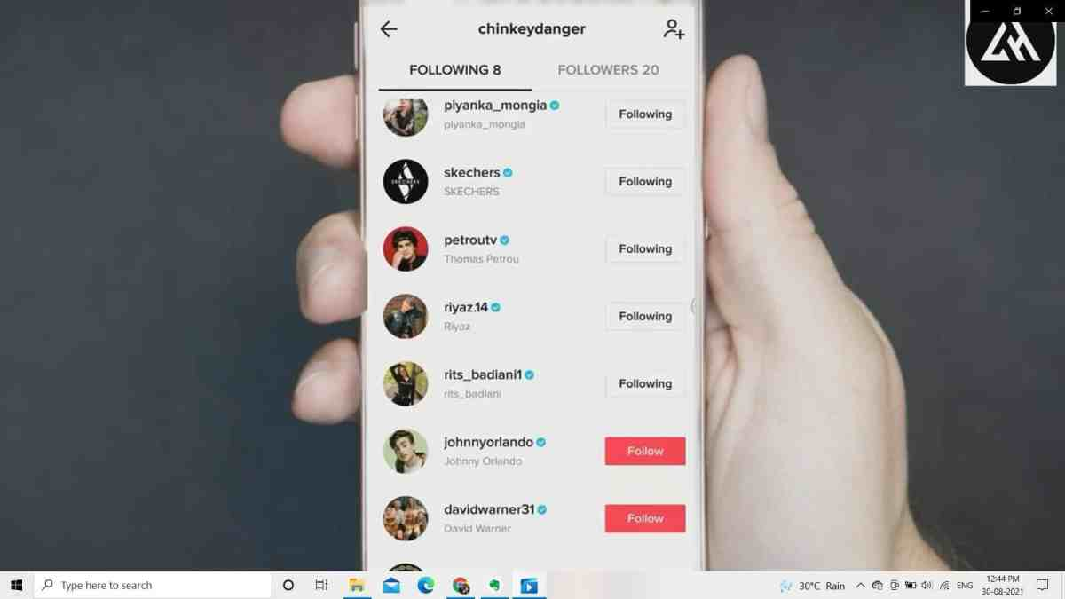 how to get tiktok followers fast for free