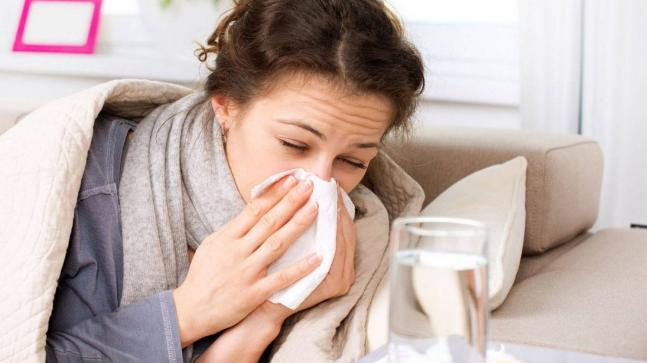 Nine Natural Treatment Tips for Colds and Flu