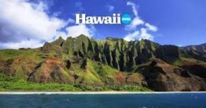 Hawaii one of the Richest States in America based on Gdp Per Capita