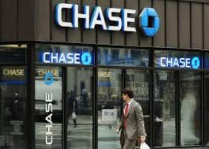 JP Morgan Chase the Largest Banks in America