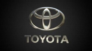 Toyota one of the best car makers in the world