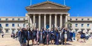 University of Witwatersrand one of the Best University In South Africa