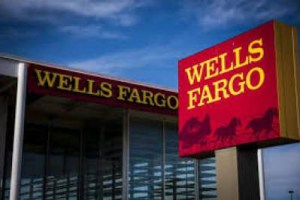 Wells Fargo one of the largest banks in U.S.