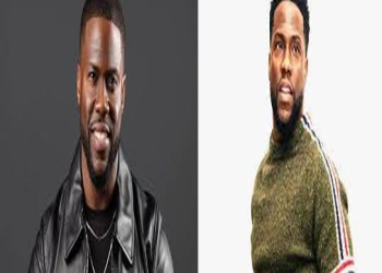 Kevin Hart Net Worth and Biography