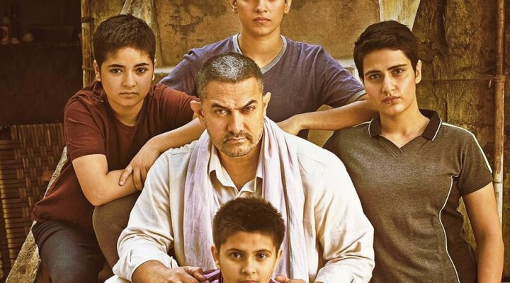 Dangal Hits Century in First Weekend, Makes Rs 106.95 Cr