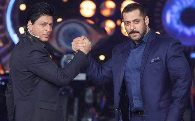 Shah Rukh and Salman together on Screen after 15 Years