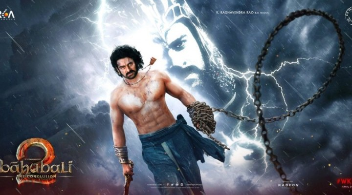 Baahubali 2: Film earns Rs 500 crore before release. Here are records it has already broken