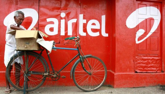 Airtel Takes on Jio, Offers 28GB Data at Rs. 345