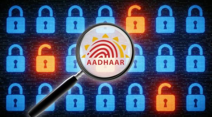 Why You Should Be Very Scared of Aadhaar