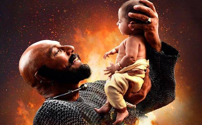 Baahubali 2 Trailer is Breaking the Internet Right Now