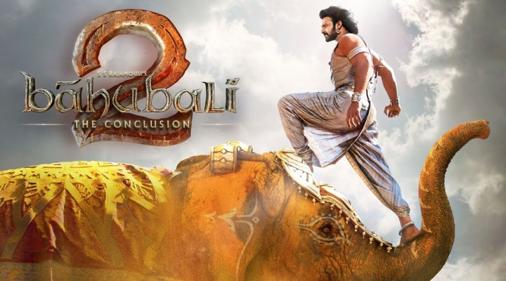 Baahubali 2 Rewrites Indian Cinema, Collects Rs 1000 Crore