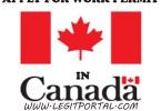 canada work permit from nigeria