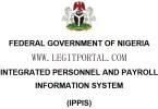 IPPIS verification Data capture