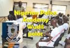 Police Academy polac