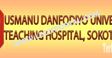 UDUTH School of Nursing