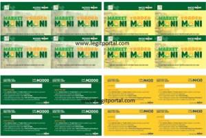 trader moni scratch card