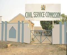 Niger State Civil Service Commission