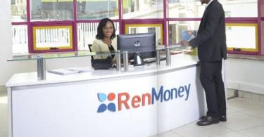 ren money career
