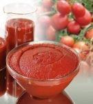 томат пастасы