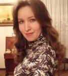 Anna Lipkovskaya.