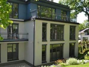 Крупные покупки недвижимости в Латвии с 6 по 16 сентября 2012 года