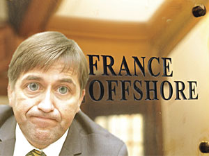 France Offshore - инвестиции и внж в Лавтии