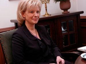 астра курме новый посол Латвии в Роcсии с 2013 года