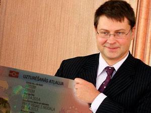 Взимать по 25 000 евро в бюджет за вид на жительство в Латвии
