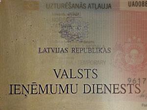 Налогообложение в Латвии - сдать квартиру имея ВНЖ