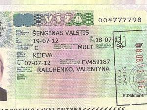 Срок пребывания в Шенгенской зоне ограничен