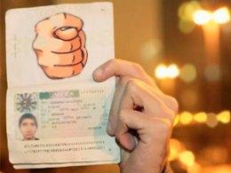 Латвия против отмены виз для россиян в страны Шенгена