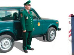 Фальшивые документы на границах Латвии в 2013 году